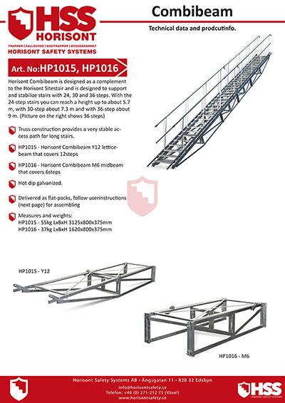 HP1015 HP1016 - English