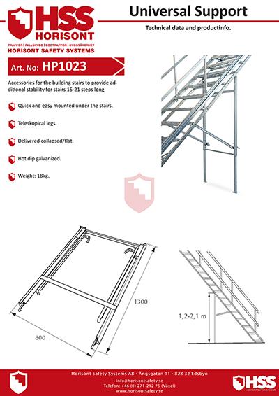 HP1023 - English