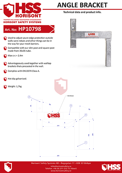 HP10798 - English