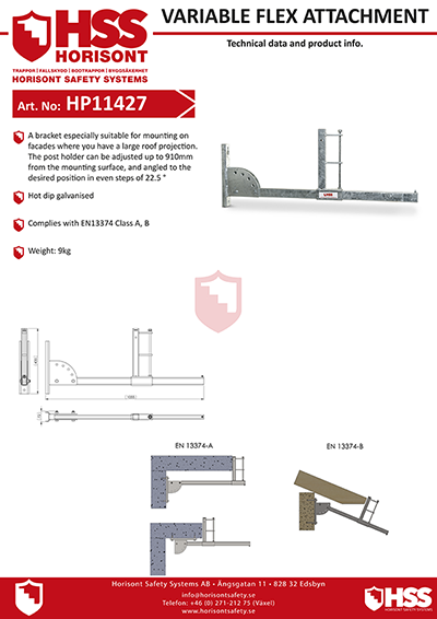HP11427 - English