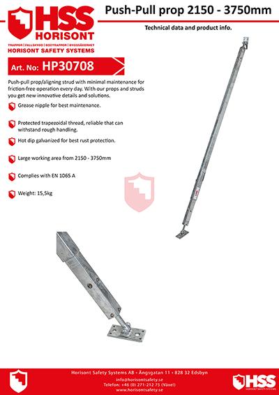 HP30708 - English