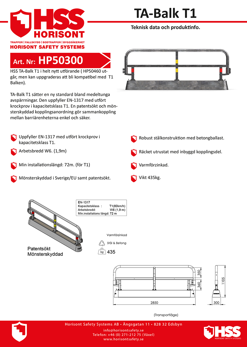 HP50300