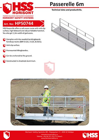 HP50744 - English